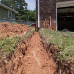 Atlanta Drainage and Grading Contractor